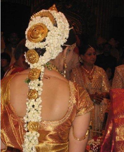 Ngắm kiệt tác tóc tết Ấn Độ - 8