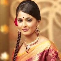 Ngắm kiệt tác tóc tết Ấn Độ