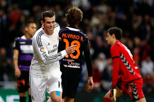 Góc nhìn: Gareth Bale có thần dược - 1