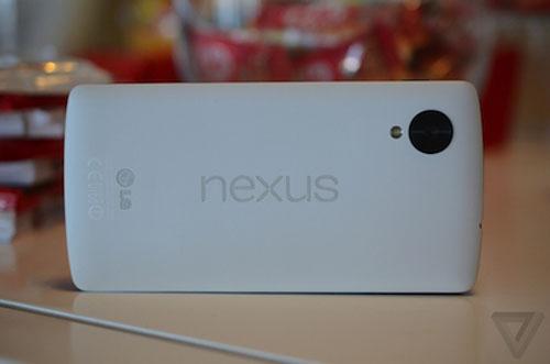 Nexus 5 sắp về Việt Nam giá gần gấp đôi - 3