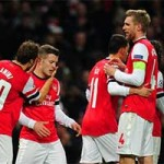 Bóng đá - Arsenal: Đón giông tố cuối năm