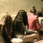 An ninh Xã hội - Đột kích khách sạn, bắt 3 gái bán dâm tiền triệu