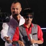 Ngôi sao điện ảnh - Trần Lập tái ngộ học trò The Voice