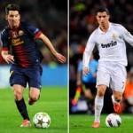 Bóng đá - Barca nhớ Messi, Real không cần Ronaldo?
