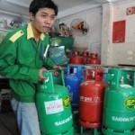Thị trường - Tiêu dùng - Giảm thuế để bình ổn giá gas