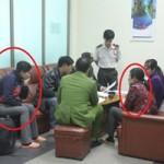 An ninh Xã hội - Nghi án dùng iPhone để 'thôi miên' ở sân bay