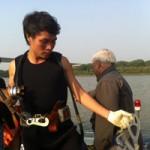 Tin tức trong ngày - Thợ lặn tìm nạn nhân vụ TMV Cát Tường nói gì?