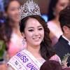 """Hoa hậu Hàn ngập tràn """"sản phẩm"""" thẩm mỹ"""