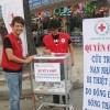 """Khánh Hòa: Trộm """"cuỗm"""" tiền cứu trợ Philippines"""