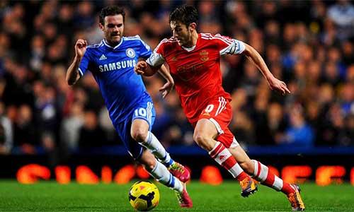 Chelsea - Mourinho: Vẫn cần đến Mata - 2