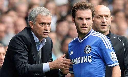 Chelsea - Mourinho: Vẫn cần đến Mata - 1