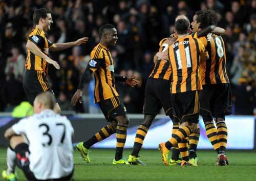 Arsenal - Hull City: Cẩn thận không thừa - 2