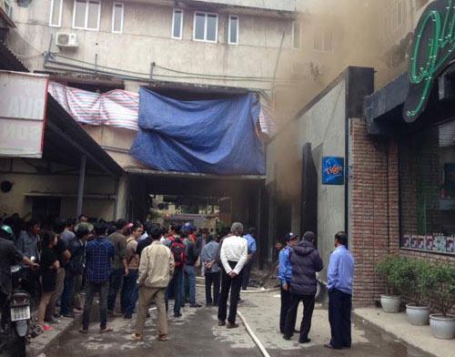 Đóng cửa Zone 9 sau vụ cháy làm 6 người chết - 1
