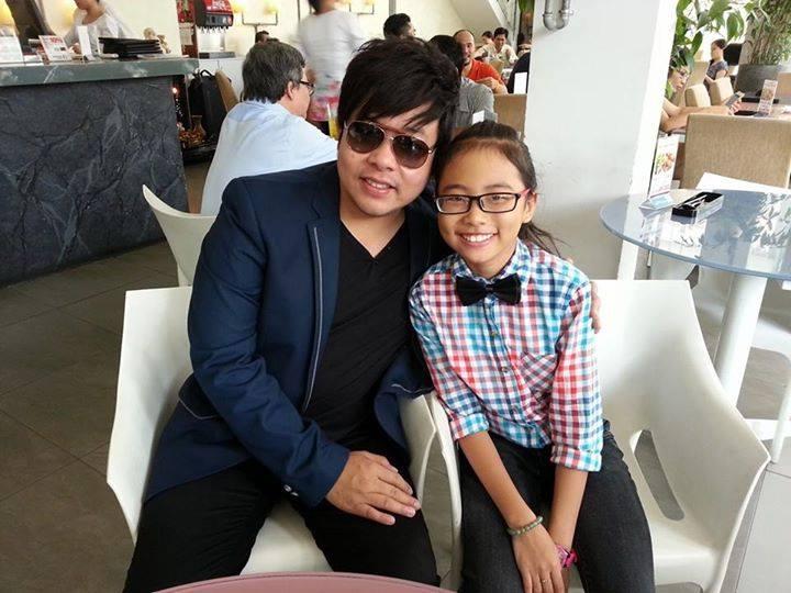 Mỹ Chi: Ba Quang Lê cho tiền sửa nhà mới - 7