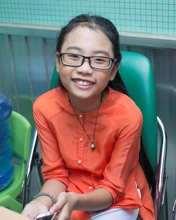 Mỹ Chi: Ba Quang Lê cho tiền sửa nhà mới - 2