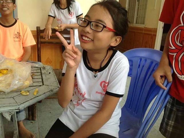 Mỹ Chi: Ba Quang Lê cho tiền sửa nhà mới - 4