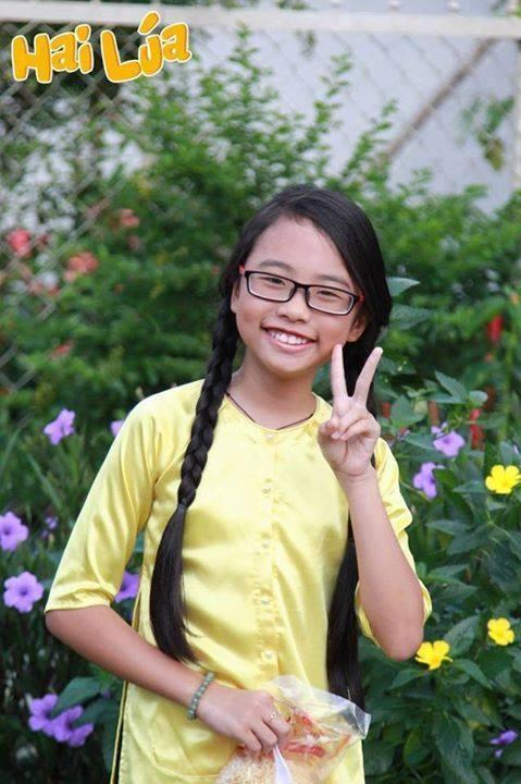 Mỹ Chi: Ba Quang Lê cho tiền sửa nhà mới - 11