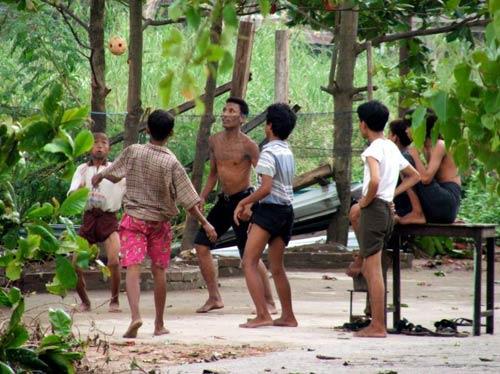 Cập nhật SEA Games: Quý Phước cầm cờ đoàn Thể thao Việt Nam (Ngày 4/12) - 1