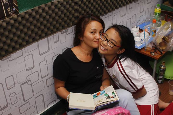 Mỹ Chi: Ba Quang Lê cho tiền sửa nhà mới - 5
