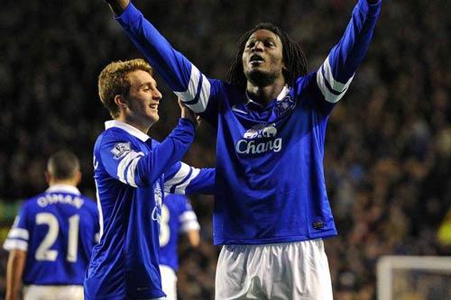 MU – Everton: Chiến thắng hay thảm họa - 2