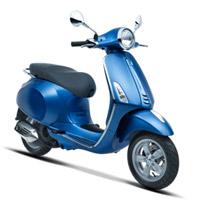 Piaggio Quang Phương giới thiệu Vespa Primavera