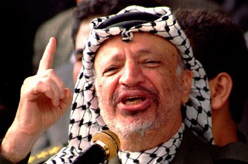 Pháp bác bỏ khả năng ông Arafat bị đầu độc - 1