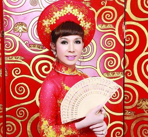 Sao Việt câu khách bằng giới tính - 3