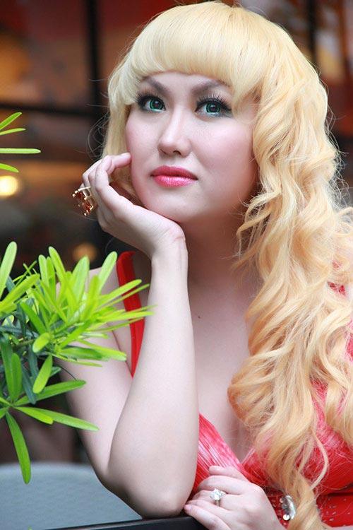 Sao Việt câu khách bằng giới tính - 4