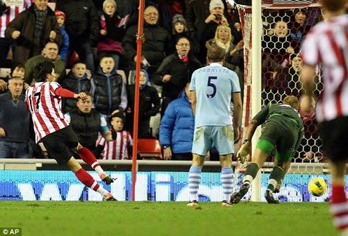 Sunderland–Chelsea: Cơ hội vùi dập - 2