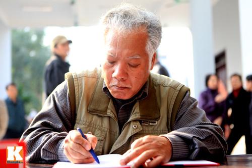 Nghệ sĩ Việt khóc nghẹn tiễn Tuấn Dương - 19