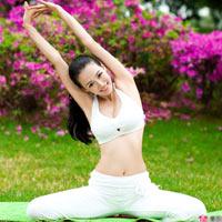 Bài tập yoga hỗ trợ tăng cân và cơ bắp