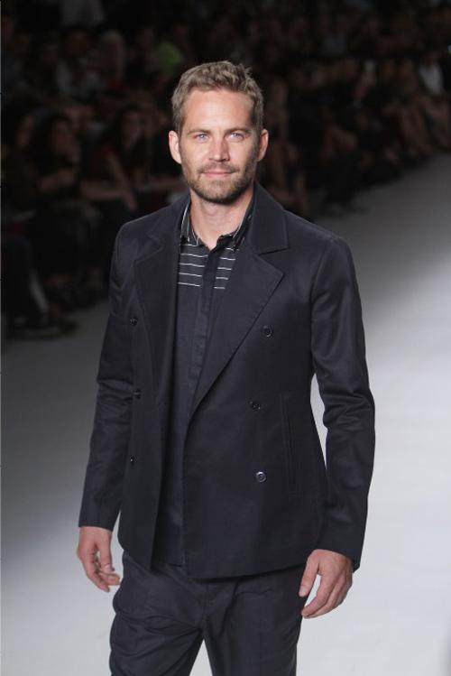 Paul Walker: Dấu ấn thời trang đẹp mãi - 18