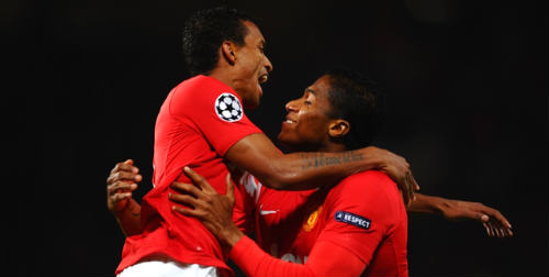 MU: Nani + Valencia + tiền = Sneijder - 1