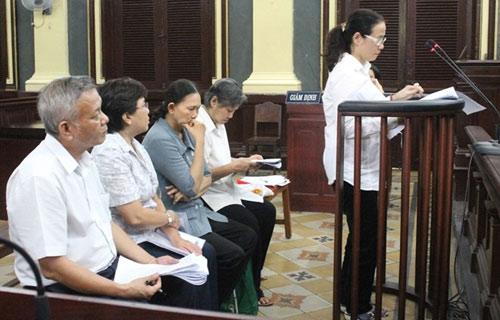Đại án tham nhũng Vifon: Cựu Phó TGĐ kháng cáo - 1