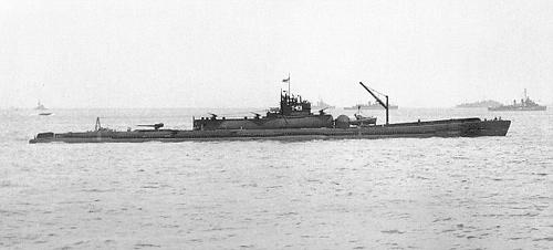 """Phát hiện """"siêu tàu ngầm"""" Nhật bị Mỹ đánh đắm - 1"""
