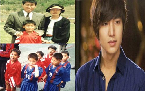 Cuộc sống thực của Kim Tan - Lee Min Ho trong The Heirs - 2