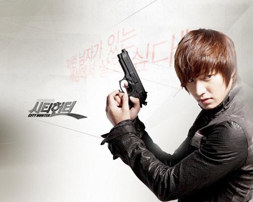Cuộc sống thực của Kim Tan - Lee Min Ho trong The Heirs - 4