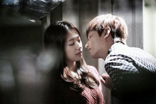 Cuộc sống thực của Kim Tan - Lee Min Ho trong The Heirs - 6