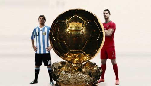 Messi, Ronaldo và định nghĩa sự vĩ đại - 2