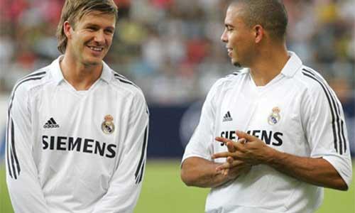 Huyền thoại Ronaldo tâm sự đời tư (Kỳ 2) - 1