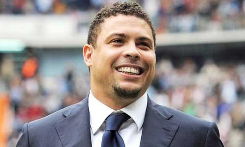 Huyền thoại Ronaldo tâm sự đời tư (Kỳ 2) - 2