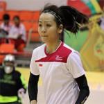 Thể thao - Hot girl hâm nóng SEA Games 27