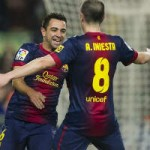 """Bóng đá - Barcelona nổi sóng: Xavi và Iniesta """"bật"""" HLV Martino"""
