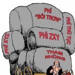 Tài chính - Bất động sản - Công bố 4 ngành nhiều tham nhũng