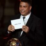 Bóng đá - Ronaldo bầu chọn QBV cho… Messi
