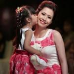 Thời trang - Chọn trang phục đẹp cho mẹ và bé