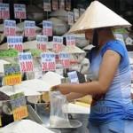 Thị trường - Tiêu dùng - Giá gạo tăng: Vừa tiếc vừa lo
