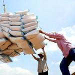 Xuất nhập khẩu - Giá gạo Việt Nam đột ngột cao nhất thế giới