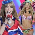 Thời trang - Chê Taylor Swift, thiên thần nội y mất việc?