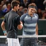 Thể thao - Djokovic cao ngạo khiêu khích Federer